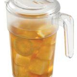 Carafa pentru limonada sau apa cu gheata