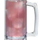 Halba bere sau limonada