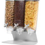 Dispenser cereale sau snacksuri, module de 1 5dispensere, diverse modele