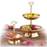 Fructiere din cupu lucrat artizanal