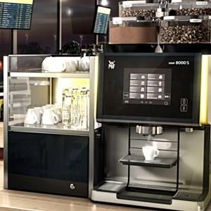 Echipare completa Bar si Cafenea by LEIDA