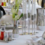 Solutie completa pentru accesorii servirea mesei