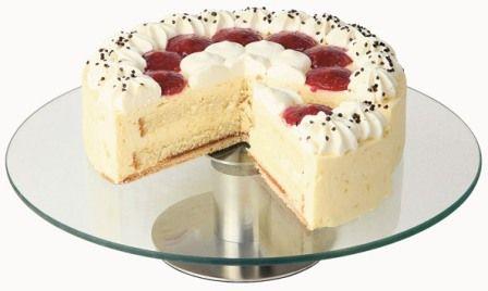 Suporti Pentru Tort Sau Prajituri Leida Impex