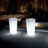 Cecina, decoratiuni luminoase, inaltimi de la 70 la 95cm, special gandite si construite pentru exterior