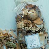 Potpourri, 180gr, diverse arome si compozitii vegetale