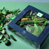 Potpourri cutie mare, 400gr, diverse arome si compozitii vegetale