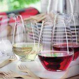 Authentis Casual   linie minimalista, fara picior, foarte apreciat printre restaurantele de top si bautorii de vin