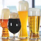 Beer Classics   linie de pahare speciale pentru bere,aceasta colectie imbina functionalitatea si esteticul
