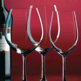 Classic Long Life   linie clasica, semicristal, gama variata de pahare   de la paharte de vin sau apa pana la tumblere, pahare de whiski sau grappa