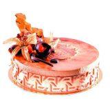 Mulaj Venetian din silicon pentru bordura tort cu model venetian, Dimensiune totala 60x40 cm