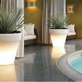 decoruri functionale pentru plante naturale amplasate la interior sau exterior