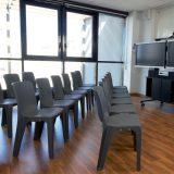 Denver scaune pentru sali de conferinte, seminarii si intalniri de afaceri