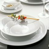 Contour   Haute Couture in Portelan, o gama completa, eleganta, pentru fine dining sau pentru pasionatii de frumos