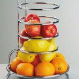 Fructiera bar, disponibila in 2 dimensiuni 27,5 sau 32cm