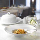 Inspiration linie de vesela din portelan, forme moderne, o adevarata inspiratie pentru chefs si o satisfactie pentru clienti