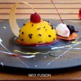 Volcano Neo Fusion   caracter, culoare, simplitate, aspect spectaculos si totodata elegant, textura rocilor vulcanice