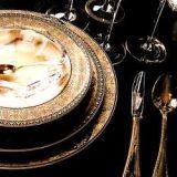 Rosenthal Versace - linie deosebita, exprima extravaganta si lux