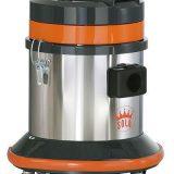 Aspirator special pentru patiserie, brutarie, filtre speciale pentru faina, filtre antistatice, uz intens