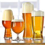 Beer Classics    patru forme de pahare pentru bere, adaptate gusturilor berii, confirmate de clienti, transparenta perfecta, calitate germana