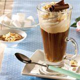 Boston   pahar pentru cafea, latte Macchiato, cappuccino, Irish coffee, ceai, capacitate 280 ml