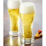 Brasserie   pahar pentru bere, inalt, conic, ce pastreaza caracterul efervescent si culoarea berii, dar si gulerul de spuma constant, capacitate 250 ml