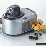 CHEF 2200, masini de inghetata pentru afaceri mici sau uz casnic, 900gr de inghetata perfecta in 20 minute