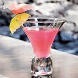 Cancun   pahar pentru coktailuri sau inghetata, disponibil in 2 capacitati 150 si 240 ml