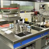 Chef   linie centrala profesionala bucatarii gandita pentru si impreuna cu chef