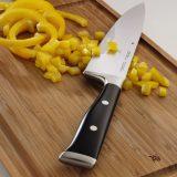 Chefs knife   gama variata de modele, toate au calitatea, materialul, ergonomia, taisul PERFECTE