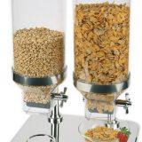 Classic   dispenser cereale, variante un singur dispenser sau Duo, capacitate 8 litri