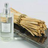 Crengute naturale pe suport decorativ ceramic, arome diverse