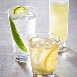 Dallas   forma conica sau dreapata, pentru servirea cocktailuri lor si amestecurilor de bauturi, capacitati 220, 290, 310ml