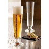 Dortmund   pahar elegant, excelent pentru berea pe baza de grau, forma si volumul accentueaza culoarea berii si pastreaza spuma acesteia, capacitati 230 si 370 ml
