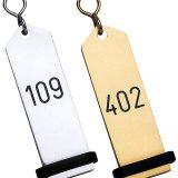 Etichete pentru chei, diverse modele si culori, se pot personaliza