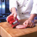 Fragezitoare pentru carne, constructie profesionala