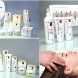 Game de terapii faciale profesionale pentru piele uscata, grasa, sensibila