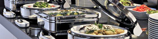 Hot & Fresh   functionalitate si eleganta, direct din bucatarie pe masa de servire