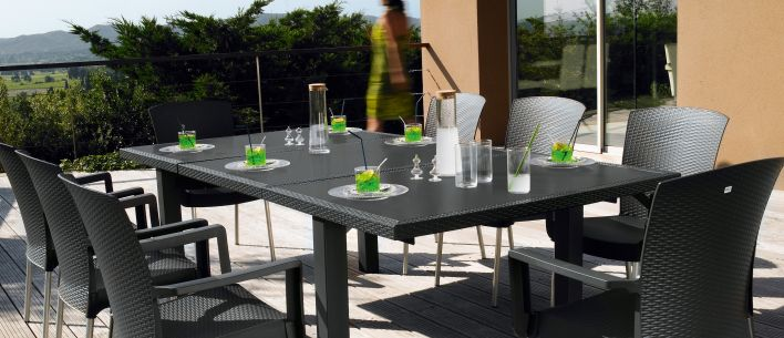 Mobilier terase – Leida Impex