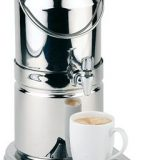 Milky   dispenser lapte, inox, elemente de racire, 3 sau 5 litri