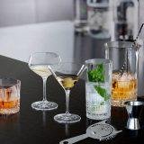 Perfect Serve Collection   o linie completa de pahare pentru bar, acopera nevoile generale de dotare ale oricarui bar
