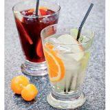 Sambaya   pahar pentru freshuri si cocktailuri slabe pe baza de fructe