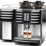 Schaerer COFFEE ART   Top performance in all variations, up to 350 coffees daily