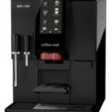 Schaerer Coffee CLUB   Your introduction to the premium coffee world, up to 100 coffees daily