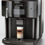 Schaerer Coffee JOY   Small, smart and fully automatic, up to 50 coffees daily