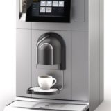 Schaerer Coffee PRIME   The first choice for connoisseurs and accountants, up to 200 coffees daily