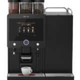 Schaerer Coffee SOUL   Pioneer of a new generation, up to 250 coffees daily