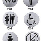 Semne toaleta