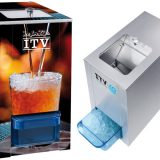 TR Ice Crusher, zdrobitor de gheata, capacitate tava 3 sau 5 litri