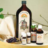 Uleiuri esentiale pentru aromaterapii, realizare de amestecuri proprii cu crema sau ulei baza si uleiuri esentiale