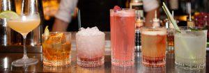 pahare pentru bar